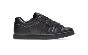 Skate black 12821236 nubuck Synthetic Loot black Osiris The Shoes Mn´smBlack shCBrtQdxo