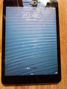 Tablet PC Apple iPad mini 1ère Génération 16 Go, Wi-Fi