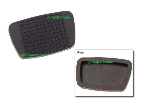 Genuine Brake Pedal Pad 5314130040 fits 81-02 Isuzu Pickup Rodeo Trooper