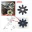 2Pcs-Genuine-563152K000FFF-Flexible-Coupling-for-Hyundai-Sonata-SANTAFE-Azera thumbnail 2