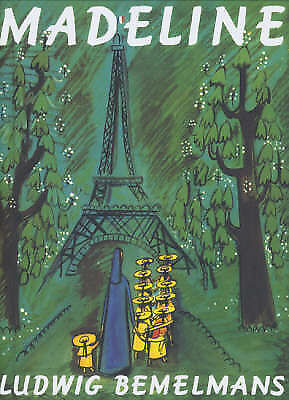 Madeline (Picture Books) by Bemelmans, Ludwig