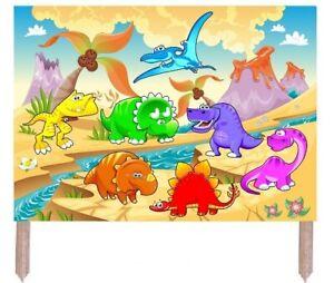 Plage Vacances Camping Randonnée Coupe-vent Imperméable à L'eau Coupe-vent 8 M Dinosaures-afficher Le Titre D'origine
