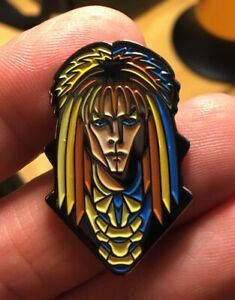 Labyrinth-enamel-pin-Jareth-Goblin-King-retro-80s-David-Bowie-Hensen-hat-lapel
