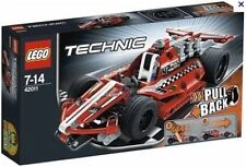 Lego Technic Race Car 42011 New and Factory Sealed