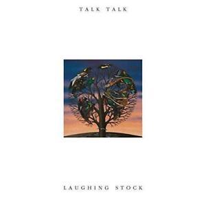 Talk-Talk-Laughing-Stock-NEW-amp-SEALED-VINYL-180-GRAM