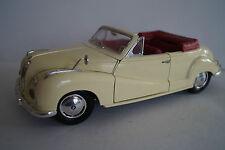Bburago Burago Modellauto 1:18 BMW 502 1955