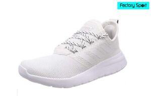 3ebcc617 La imagen se está cargando Zapatillas-deportivas-Adidas-Lite-Racer -RBN-blanca-running-