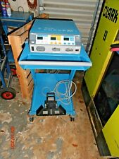 Valley Lab Force Fxc With Monopolar Footswitch Amp Cart