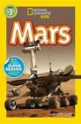 National Geographic Readers Mars Elizabeth Carney PB