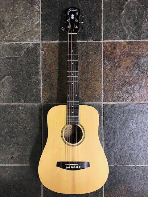 Tokai TTGM Travel Acoustic with Gigbag - NEW