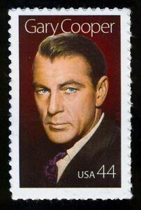 #4421 44c Gary Cooper, Nuevo Cualquier 5=