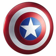 The Avengers Marvel Legends Captain America Shield, One Size