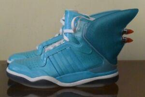 adidas shark bleu