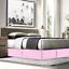 Premium-Luxury-Dust-Ruffle-Brushed-Microfiber-Pleated-Tailored-Bed-Skirt-14-Drop thumbnail 90