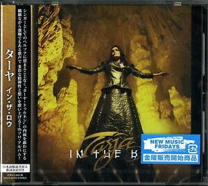 TARJA-IN-THE-RAW-JAPAN-CD-F56