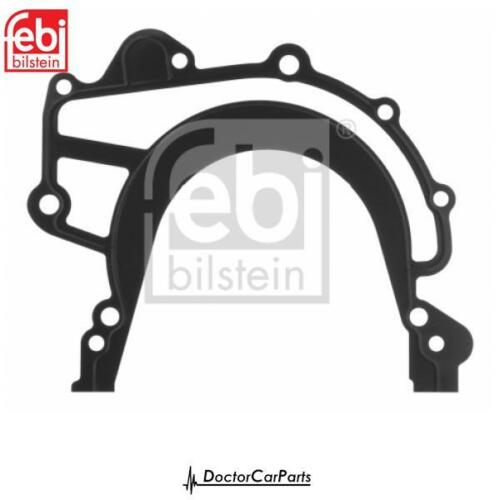 Oil Pump Seal for VW CARAVELLE 2.4 2.5 90-03 T4 D TDI Diesel Petrol Febi