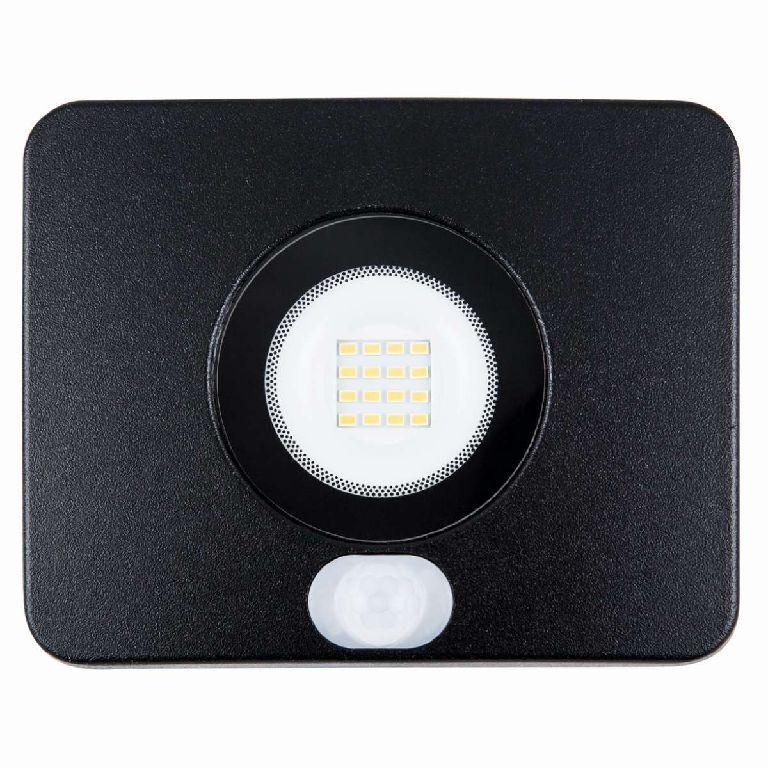 Heitronic LED Flutlichtstrahler BOLTON schwarz Bewegungssensor 20 Watt warmton       Genial Und Praktisch    Qualität Produkt    Auf Verkauf  47e85b