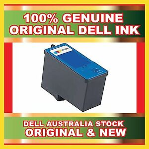 X738N-Series-22-Genuine-Original-Dell-High-Colour-Ink-Cartridge-V313-V313W-P513W
