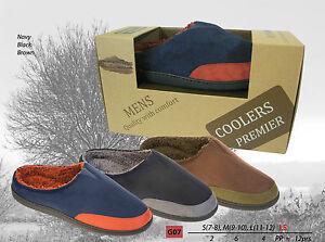 Scarpe Da Pantofole Stile Sul Uomo Apertura Sabot Coolers Retro 68dqgwxC8