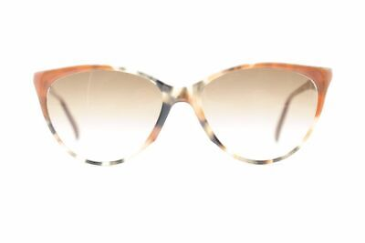 2019 Neuer Stil Vintage Alpina Mcf 156 3.1563.03 Customized 56[]16 Braun Oval Sonnenbrille Modischer (In) Stil;