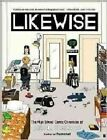 Likewise: The High School Comic Chronicles of Ariel Schrag by Ariel Schrag (Paperback / softback, 2009)