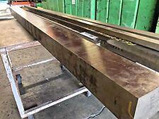Titanium Flat Stock Plate 6al4v 4125 X 45 X 12