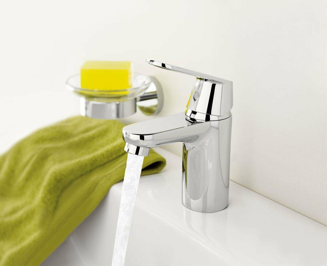 GROHE Eurosmart Cosmopolitan Mélangeur lavabo robinet basse pression 3282400 L