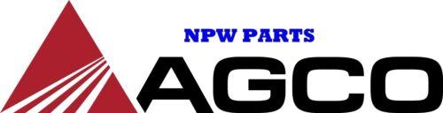 Massey Ferguson NEW IDEA MOWER 526061 SHIELD AGCO DEUTZ
