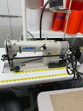 Modifiedjuki Mh481 Double Ruffler Machine