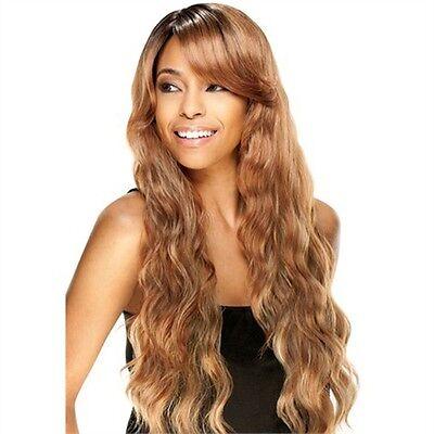 Model Model Equal Premium Wig TONYA