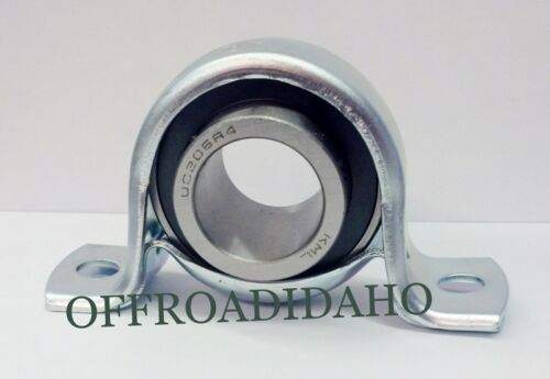 FRONT CENTER SUPPORT BEARING KIT POLARIS RANGER 4X4 500 CREW 2011 2012 2013 4WD