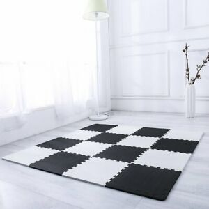 Interlocking Foam Puzzle Mat Floor