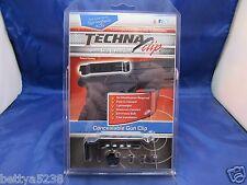 Techna Belt Clip for the SPRINGFIELD XDS TECHNA CLIP GUN CLIP RIGHT SIDE