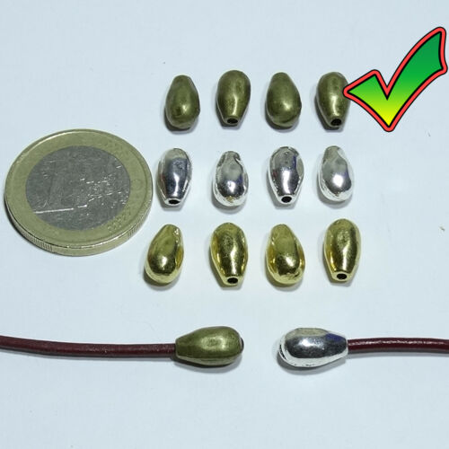 1 Hole of 1,2mm To Choose Charms Pendentif Bracelet Lot of Terminals Drop