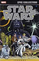 Star Wars Legends Epic Collection Newspaper Strip Vol. 1 Softcover Graphic Novel