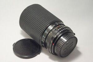 RMC Tokina 80-200mm F3.5-4.5 for Minota SR/MD MF [8543453]