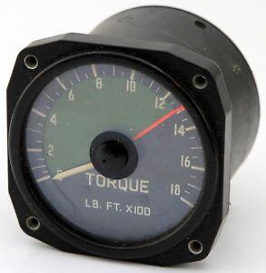 Torque-pressure-indicator-reading-0-1800-lb-ft-GD3