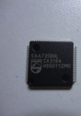 Sil9011clu SMD circuito integrato qfp-128