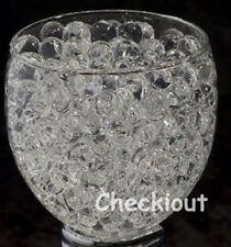 100g Water Pearl Bead Wedding Floral Decoration Centerpiece EiffelTower Tea Vase
