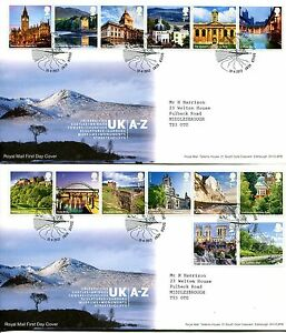 Royal Mail fdc 2012 UK AZ PAIR OF COVERS Dover pk - <span itemprop=availableAtOrFrom>Macclesfield, United Kingdom</span> - Returns accepted Most purchases from business sellers are protected by the Consumer Contract Regulations 2013 which give you the right to cancel the purchase within 14 days after the - Macclesfield, United Kingdom