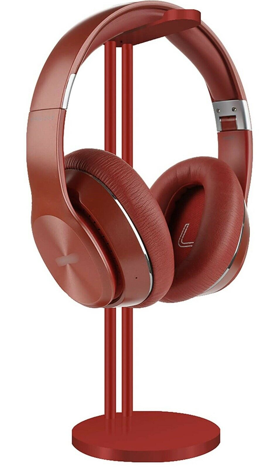 Geekria Aluminum Alloy Headphones Stand Red Colour