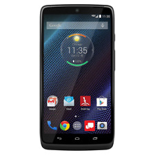 Motorola Droid Turbo 32GB Black Ballistic Nylon (Verizon) XT1254