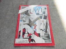 AUG 23 1963 TIME vintage news magazine ** ATOMIC ARSENAL