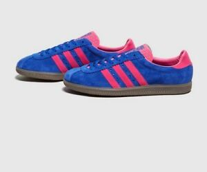adidas Originals Padiham Blue/Pink Men