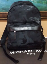 e6d6c1cc9754 item 2 Michael kors Men Kent nylon backpack limited edit NAVY Red blue  black camouflage -Michael kors Men Kent nylon backpack limited edit NAVY  Red blue ...