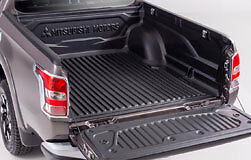 MITSUBISHI L200 SERIES 5 BED LINER UNDER RAIL