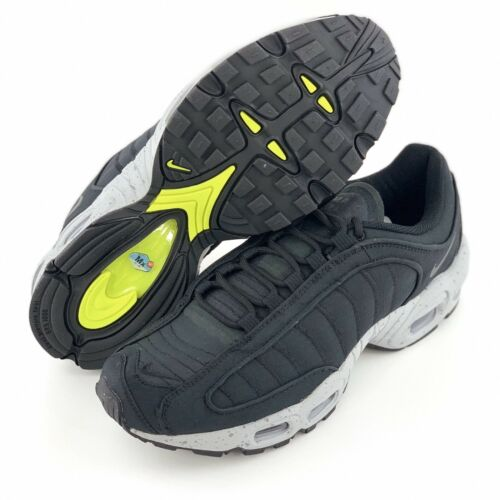 Nike Air Max Tailwind IV SP Men/'s Shoes Sneakers Black White Gray BV1357 002