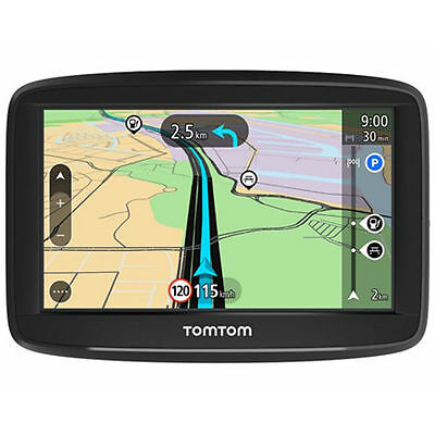 "TomTom Start 42 - Navigationsgerät Navi Auto 4,3"" ( 11cm ) Touch screen Tom Tom"