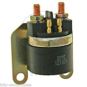 Starter-Relay-Solenoid-For-AGM-Firejet-50-2T-2005-2015