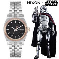 203a6791563 item 8 Nixon Star Wars CAPTAIN PHASMA Small Time Teller Women s Wrist watch  A399SW-2445 -Nixon Star Wars CAPTAIN PHASMA Small Time Teller Women s Wrist  ...